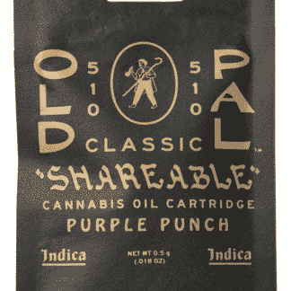 old pal purple punch